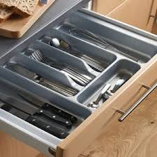 kitchen drawers drawer organisers drawer inserts twin cutlery