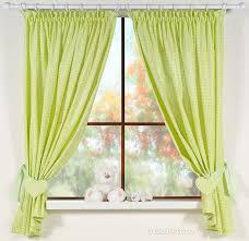 rideau de cuisine style cagne rideaux cuisine vert idées créatives de conception de maison et