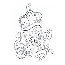 crazy tattoo facts octopus tattoo designs