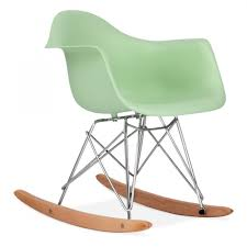 eames rocking chair green eames rocking chair replicaeames