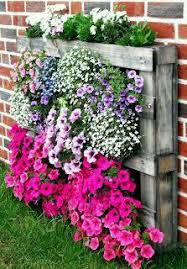 blumen fã r balkon 14 diy ideas for your garden decoration 4 backyard gardens and