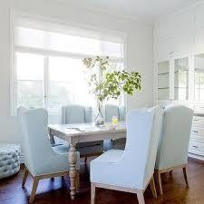 White Beadboard Dining Room Ceiling Design Ideas - Beadboard dining room