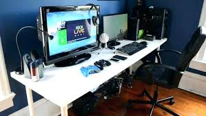 best desk ever good gaming computer chair good computer desk for gaming pan best