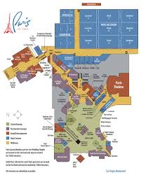 paris casino property map u0026 floor plans las vegas