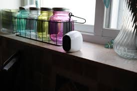 building a smart home series part 6 watching over your home the arlo video security system is own by netgear and i ve tried this one out for the last several months arlo it pretty easy to set up as well