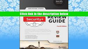 free download comptia security review guide exam sy0 501 james