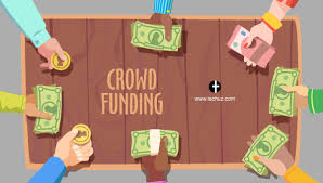 new idea crowdfunding a new idea