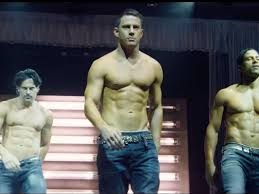 magic mike xxl behind the magic mike xxl the abs olute people pleasing sequel of the