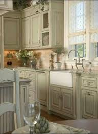 Green Cabinet Kitchen K Marshall Design House Of Turquoise Kitchens Turquoise And