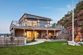 scandinavian style house home design