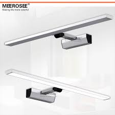 lighting and mirrors online selling led white acrylic mirror wall light fitting 10watt led