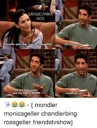 Moving In Together Meme - 25 best memes about chandler chandler memes