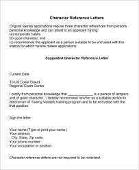 sample character reference 6 documents in pdf