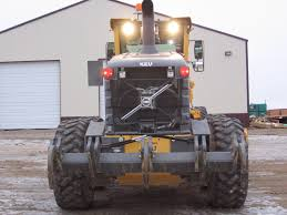 volvo highway tractor for sale sold 2008 volvo g990 for sale jpm machinery