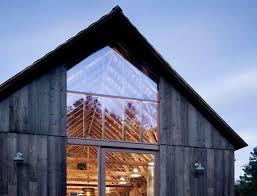 Shed Architectural Style Barn Renovation Inhabitat Green Design Innovation