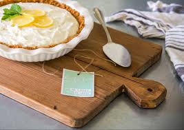 lemon pie recipe at home a blog by joanna gaines