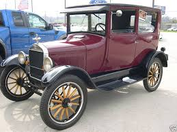 model t ford forum nice maroon color for 1926