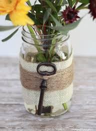36 brilliant jar vases you should make today diy