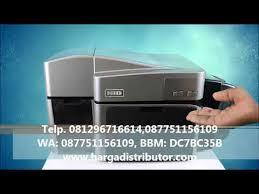 membuat id card bbm video tutorial printer id card printer cetak kartu fargo dtc 1250e