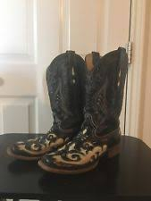 womens corral boots size 12 womens corral boots ebay