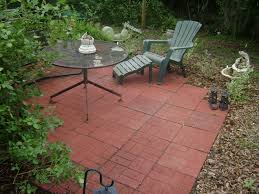 Backyard Stepping Stones by Serendipity In The Garden