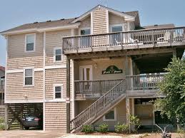 bally sithe 5 br 3 ba house in corolla homeaway ocean sands