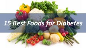 top 15 best foods for diabetes youtube