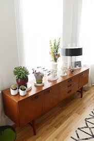 mid century modern credenza reinvent yourself furniture