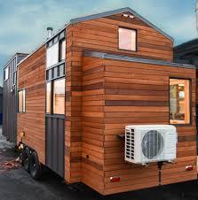tiny homes on wheels 304 sqft kootenay tiny house on wheels for family of 3 by tru form