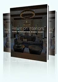 Interiors Made Easy Return On Interiors