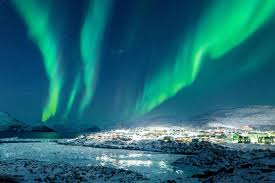 Best Time Of Year To See Northern Lights The Northern Lights Visit Greenland