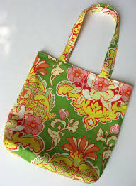 pattern for tote bag with zipper how to make a tote bag