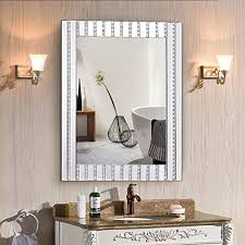 fleur de lis bathroom decor ideas on flipboard brilliant chic and elegant glass wall mirrors glass wall decor