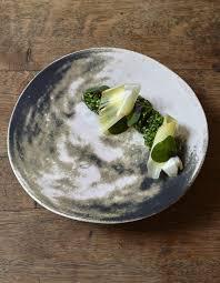 cuisine chou fleur risotto de chou fleur aux épinards pour 4 personnes recettes
