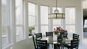 table casual white pendant lighting for dining room with grey