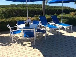 pelican patio furniture patio furniture leather sofa style flat