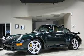 97 porsche 911 for sale and expensive 1997 porsche 911 turbo s cars for