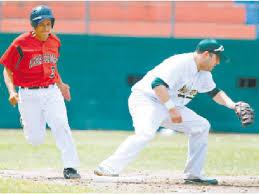 imagenes medias verdes medias verdes y tololos a la final del béisbol hondureño diario el