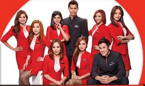 airasia uniform passenger thinks airasia s uniforms are revealing to the point of