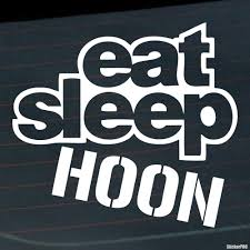 jdm car stickers decal eat sleep hoon jdm buy vinyl decals for car or interior