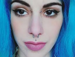 piercing types healing times and aftercare fashionisers