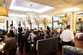 nick livanos livanos restaurant group ny ny total food service