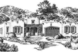 adobe southwestern house plans dreamhomesource com
