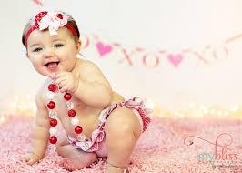 valentines baby s day baby photo ideas gun ramblings