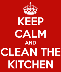 keep kitchen clean a new perspective part 2 five real