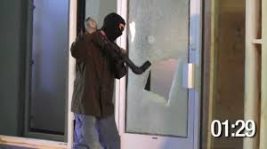 3m safety u0026 security film s140 demonstration youtube