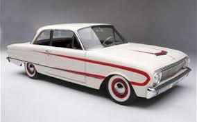 1960 Ford Falcon Interior Used Ford Falcon Parts For Sale