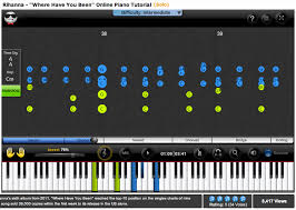 tutorial piano simple piano tutorials pianolearners com