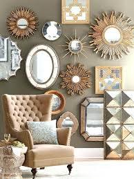 Wall Mirrors Decorative Wall Mirrors Uk Decorative Mirror