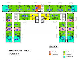 floor plan official website bassura city official website